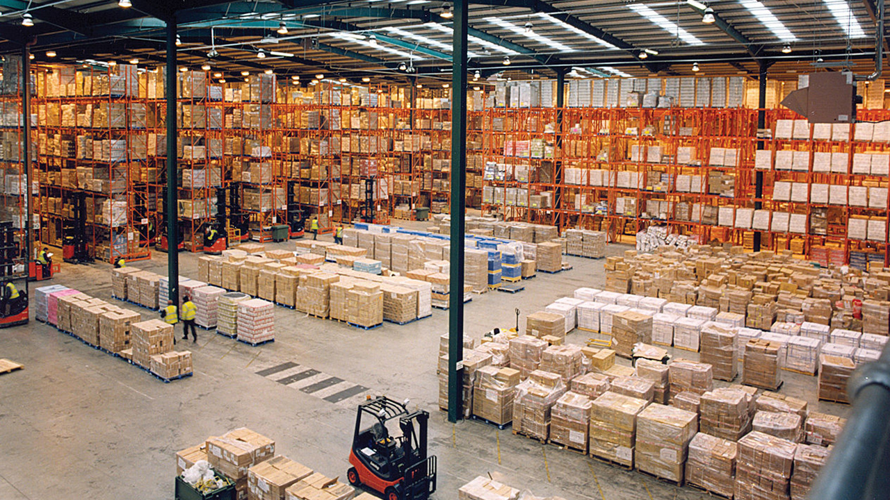 Logistics/Warehouses